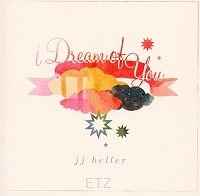 I DREAM OF YOU (CD)