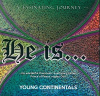 A FASCINATING JOURNEY (CD)