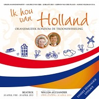 IK HOU VAN HOLLAND (TROONSWISSELING)