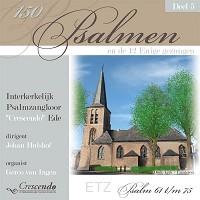 150 PSALMEN DEEL 5