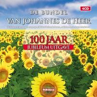 100 JAAR ZANGBUNDEL JOHANNES DE HEER