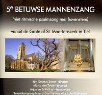 5E BETUWSE MANNENZANG