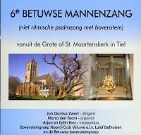 6E BETUWSE MANNENZANG