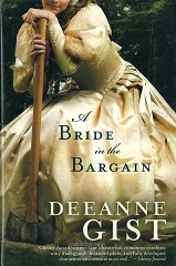 A BRIDE AND THE BARGAIN