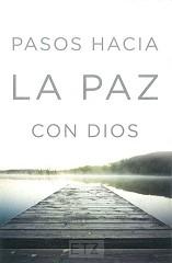 PASOS HACIA LA PAZ CON DIOS SET 25