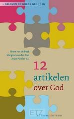 12 ARTIKELEN OVER GOD