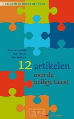 12 ARTIKELEN OVER DE HEILIGE GEEST