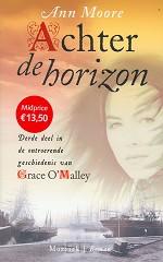 ACHTER DE HORIZON