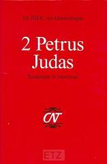 2 PETRUS EN JUDAS