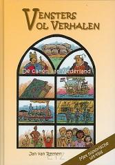 VENSTERS VOL VERHALEN N.B. ANDERE TITEL