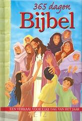 365 DAGEN BIJBEL