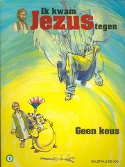 IK KWAM JEZUS TEGEN DEEL 1