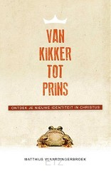 VAN KIKKER TOT PRINS