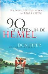 90 MINUTEN IN DE HEMEL