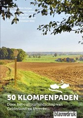 50 KLOMPENPADEN
