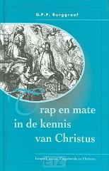 TRAP EN MATE IN DE KENNIS VAN CHRISTUS