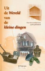UIT DE WERELD VAN DE KLEINE DINGEN