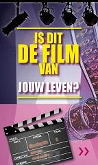 TRAKTAAT IS DIT DE FILM VAN JOUW LEVEN?