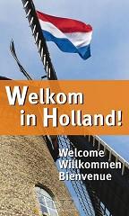 TRAKTAAT WELKOM IN HOLLAND!  SET 25