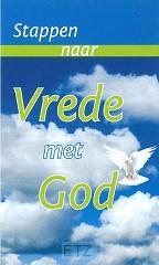 TRAKTAAT STAPPEN NAAR VREDE MET GOD (25)