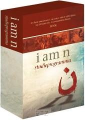 I AM N STUDIEPROGRAMMA (BOX)