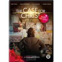 DVD THE CASE FOR CHRIST (SPEELFILM)