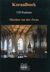 150 PSALMEN KLAVARSKRIBO