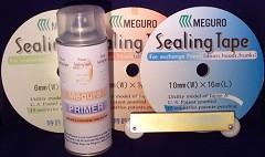 Meguro Sealing Tape Set