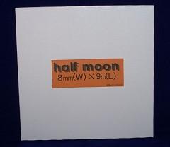 Meguro Moon Tape 8mm x 9 meter