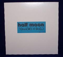 Meguro Moon Tape 10mm x 9 meter