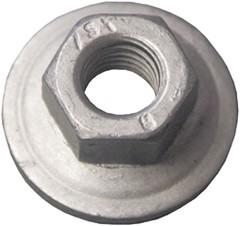 Moer met ring M8