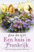 Wit, Eva de - Huis in frankrijk ---