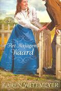 Karen Witemeyer - Het Najagen Waard