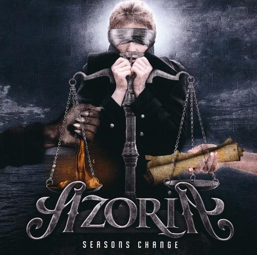 Seasons Change (CD), Azoria