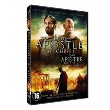 Paul, The apostle of Christ (DVD), Film