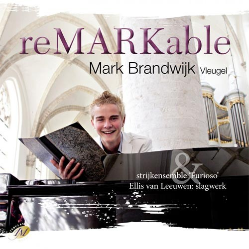 ReMARKable, Brandwijk, Mark