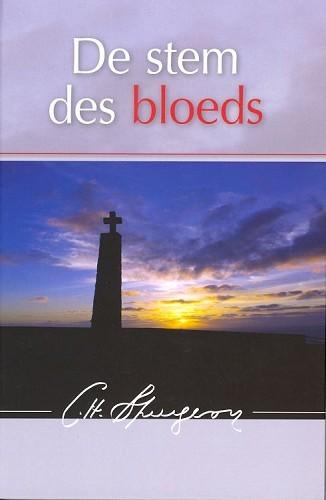 Stem des bloeds, Spurgeon, C.H.