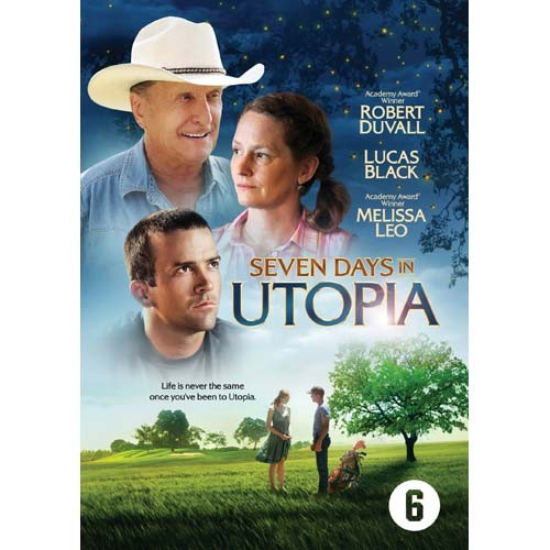 Seven days in utopia, Film