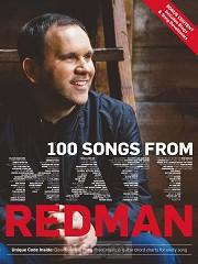 100 Songs From Matt Redman - Songbook