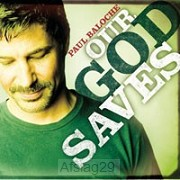Our God Saves (CD)
