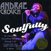 Soulfully (CD)