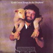 Songs For The Shepherd (CD)