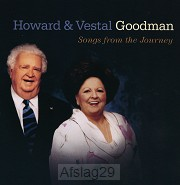 Songs from the Journey (CD)