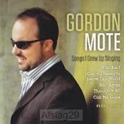 Songs I Grew Up Singing (CD)