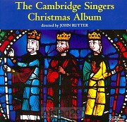 The Camebridge Christmas Album