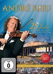 25 Jahre Strauss Orchester