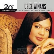 The Best Of CeCe Winans (CD)