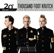 The Best Of Thousand Foot Krutch (CD)