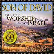 Son Of David (CD)
