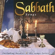 19 Sabbath Songs (CD)